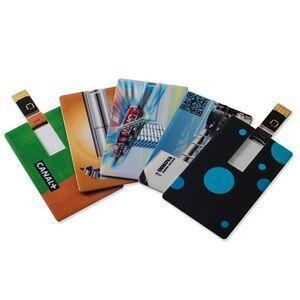 RPM Mini Rectangle Flash Drive